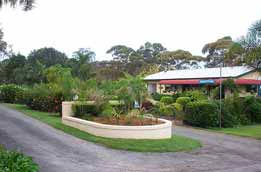 Mollymook Caravan Park - Tourism Gold Coast
