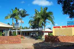 Motel Childers - Tourism Gold Coast