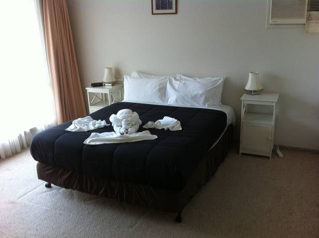 Murray Valley Motel - Tourism Gold Coast