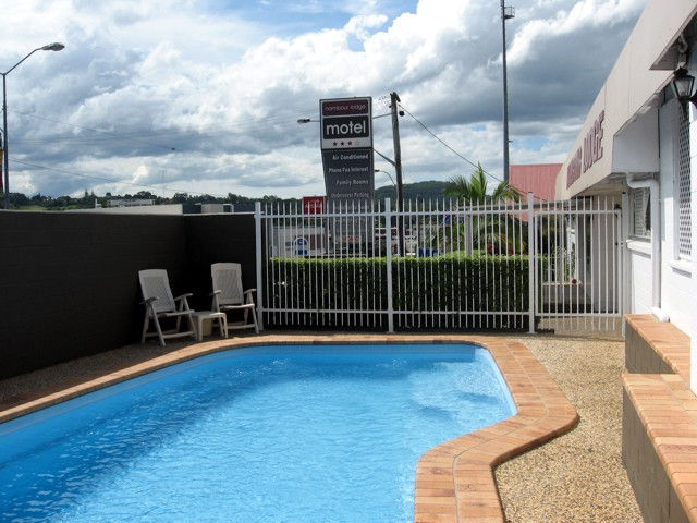 Nambour Lodge Motel