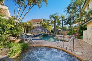 Noosa International Resort - Tourism Gold Coast