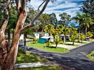 North Coast Holiday Parks Coffs Harbour - Tourism Gold Coast