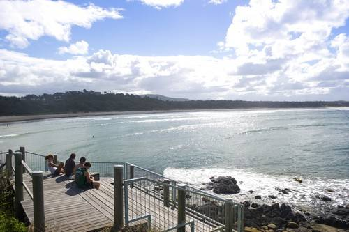 North Coast Holiday Parks Scotts Head - Tourism Gold Coast
