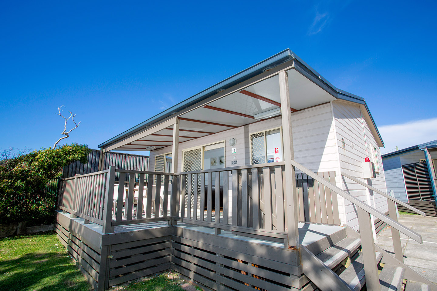 North Coast Holiday Parks Seal Rocks