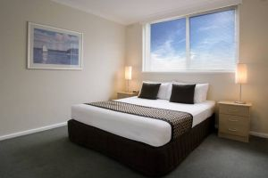 North Melbourne Serviced Apartments - Tourism Gold Coast