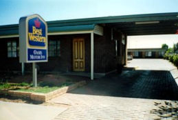 Oasis Motor Inn - Tourism Gold Coast