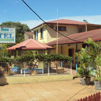 Ocean Park Motel and Holiday Apartments - Tourism Gold Coast