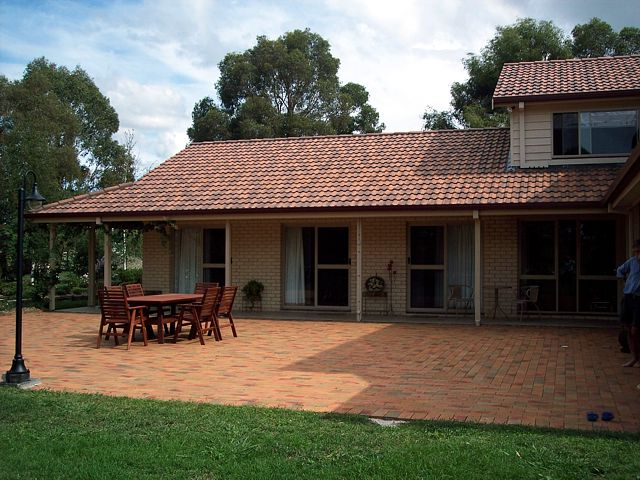 Ophir Gold Bed  Breakfast - Tourism Gold Coast