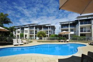 Pacific Marina Apartments - Tourism Gold Coast