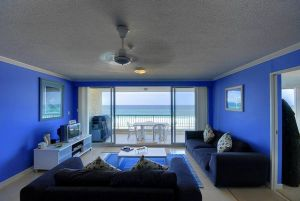 Pacific Surf Absolute Beachfront Apartments - Tourism Gold Coast