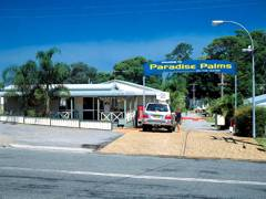 Paradise Palms Carey Bay - Tourism Gold Coast