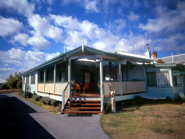 Pitstop Lodge Guesthouse and BB - Tourism Gold Coast