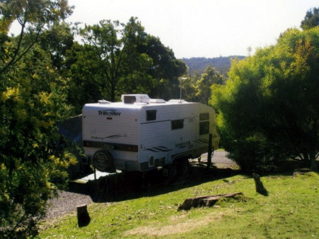 Port Arthur Holiday Park - Tourism Gold Coast