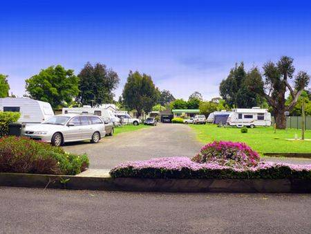 Prom Central Caravan park - Tourism Gold Coast