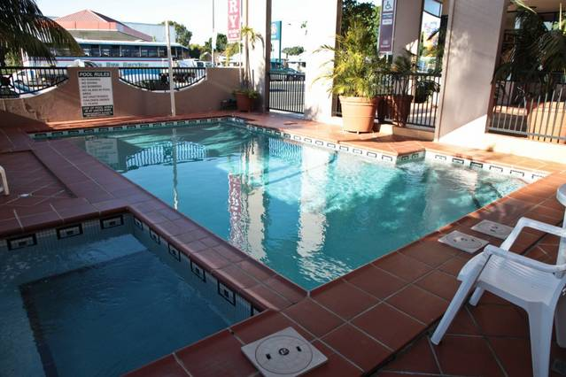Quality Inn Grafton - Tourism Gold Coast