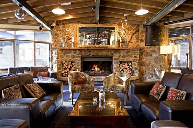 Rundells Alpine Lodge - Tourism Gold Coast