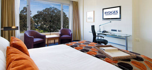 Rydges Bankstown Sydney - Tourism Gold Coast