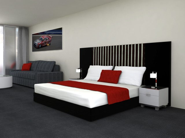 Rydges Mount Panorama Bathurst - Tourism Gold Coast