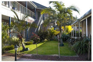 Shellharbour Village Motel - Tourism Gold Coast