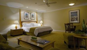 Sheraton Noosa Resort  Spa - Tourism Gold Coast