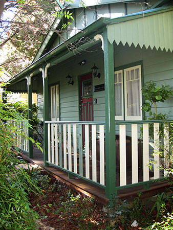Strawberry Patch Cottage - Tourism Gold Coast