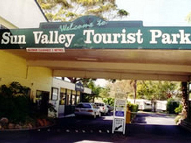 Sun Valley Tourist Park - Tourism Gold Coast