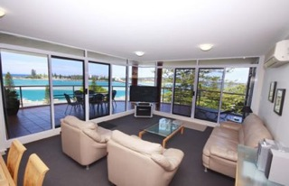 Sunrise Apartments Tuncurry - Tourism Gold Coast