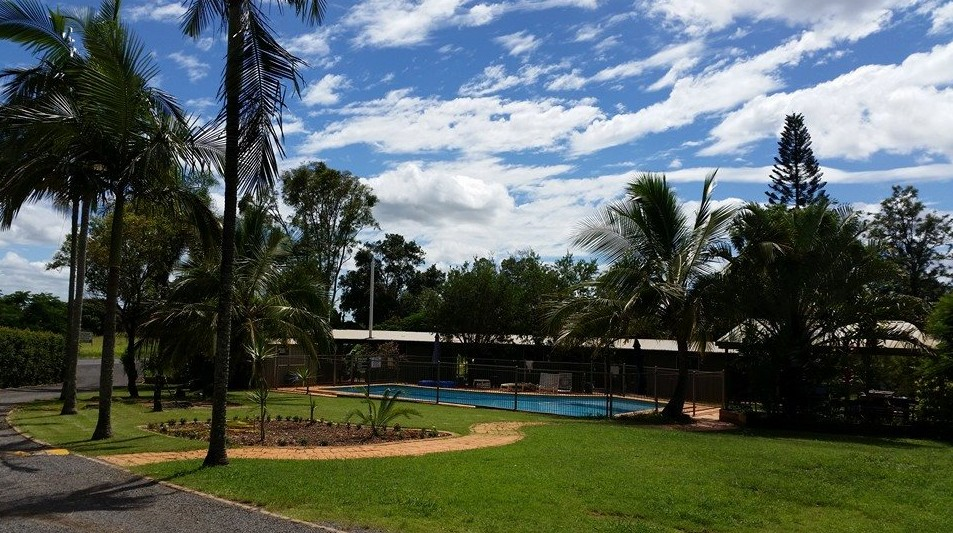 Farmgate Backpackers - Tourism Gold Coast