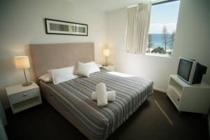 Swell Resort - Tourism Gold Coast