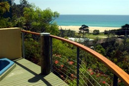 Tathra Beach House Apartments - Tourism Gold Coast