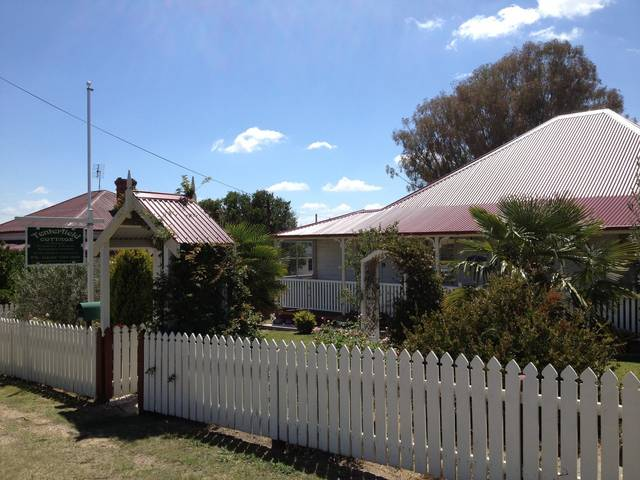 Tenterfield Luxury Historic c1895 Cottage - Tourism Gold Coast