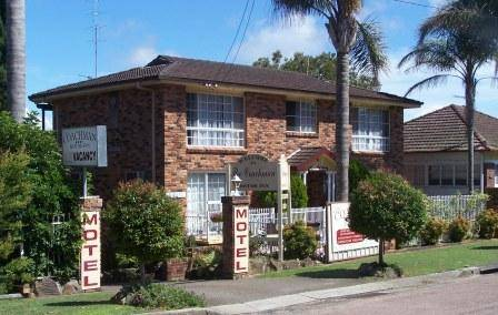 The Coachman Motor Inn - Tourism Gold Coast