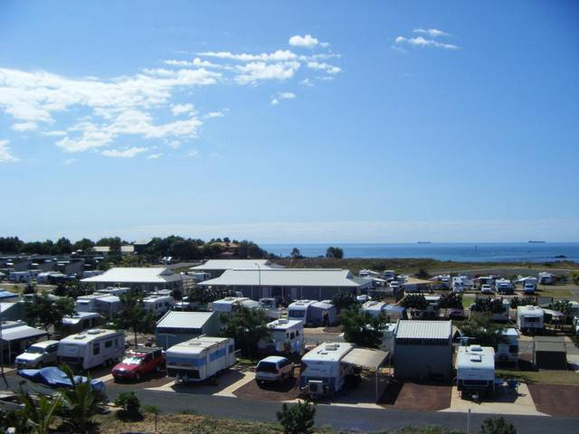 The Cove Holiday Village - Tourism Gold Coast