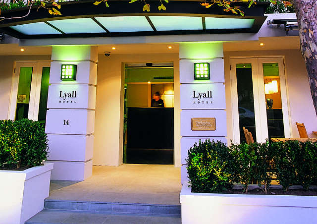 The Lyall Hotel and Spa - Tourism Gold Coast
