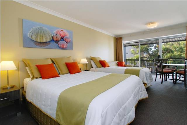 The Nelson Resort - Tourism Gold Coast