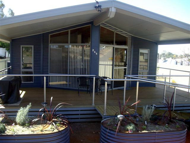 The Real McCoy Holiday Accommodation - Tourism Gold Coast