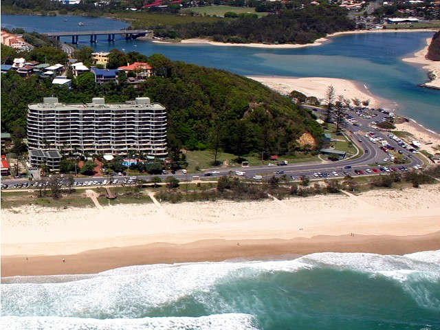 The Rocks Resort - Tourism Gold Coast