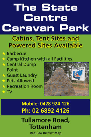The State Centre Caravan Park - Tourism Gold Coast