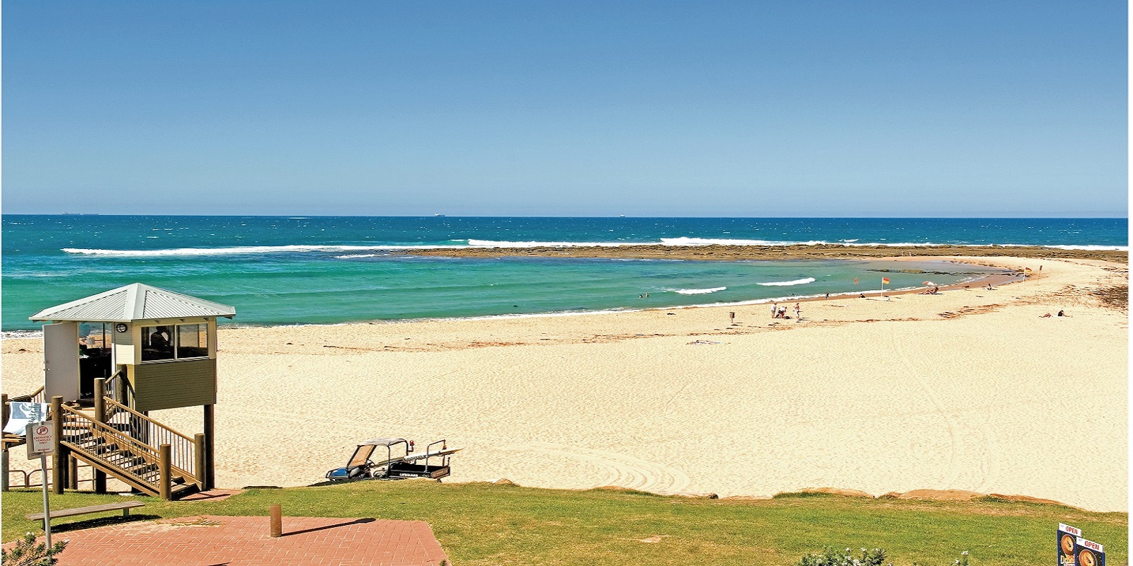 Toowoon Bay Holiday Park - Tourism Gold Coast