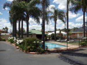 Town  Country Motor Inn Tamworth - Tourism Gold Coast