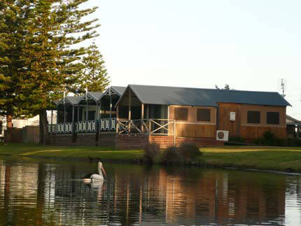 Two Shores Holiday Village - Tourism Gold Coast