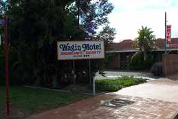 Wagin  Mitchell Motel's - Tourism Gold Coast