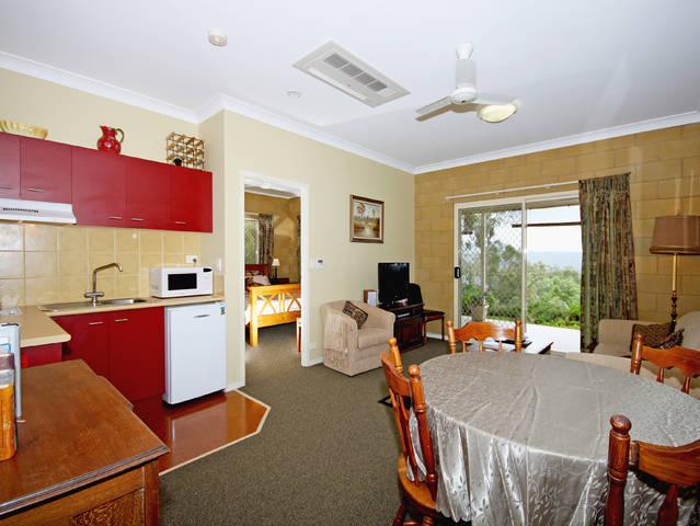 Wallaby Ridge Retreat