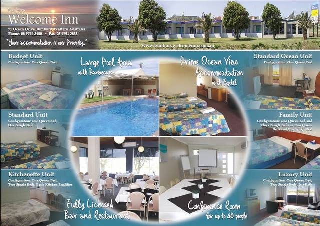 Welcome Inn Motel - Tourism Gold Coast