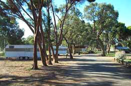 Wycheproof Caravan Park - Tourism Gold Coast