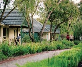 Bayview Geographe Resort - Tourism Gold Coast