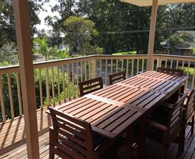Narrawallee Holiday House - Tourism Gold Coast