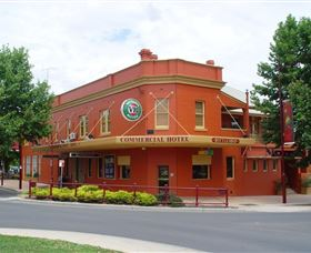 The Commercial Hotel Tumut - Tourism Gold Coast