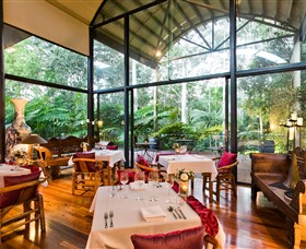 Pethers Rainforest Retreat - Tourism Gold Coast