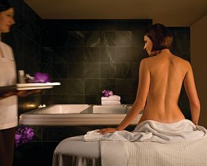 Four Seasons Hotel Sydney Spa - Tourism Gold Coast